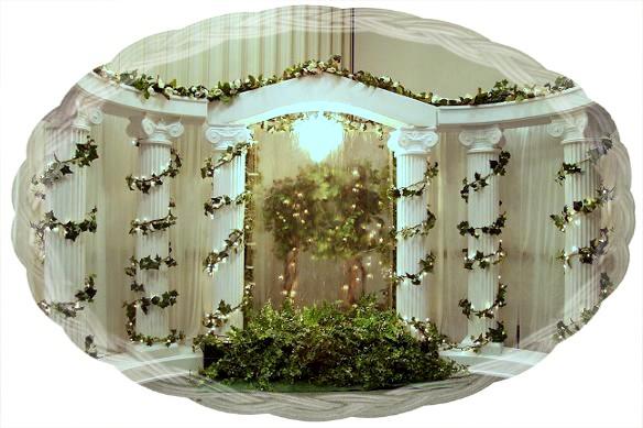 Decorations in utah wedding decorations in utah junglespirit Choice Image